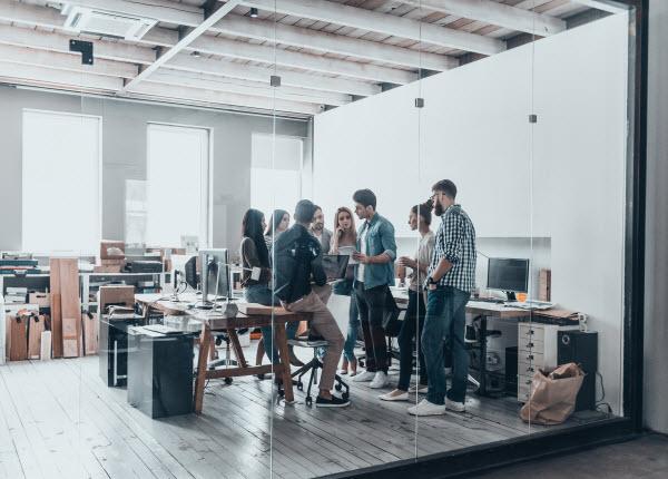 Flexible Workplace