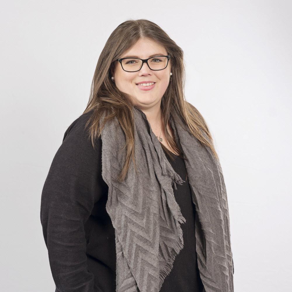 Emma Chamberlain-Payroll and Accounts clerk