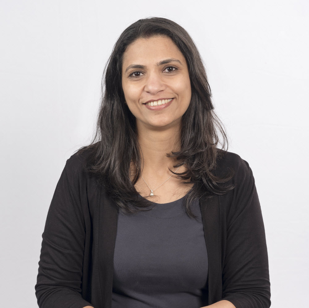 Jamna Patel - Metro Solutions Bookkeeping and Administration