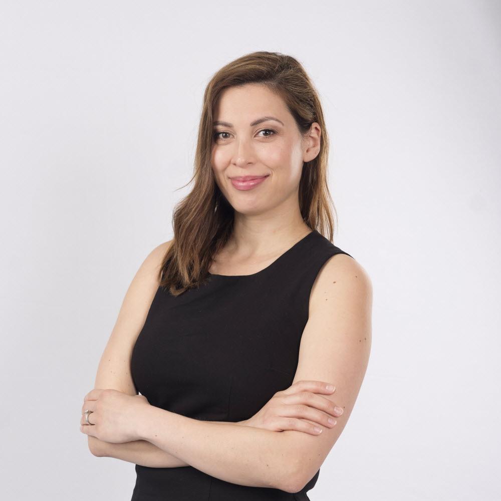 Kirsten Parry - Metro Solutions Resourcing Consultant