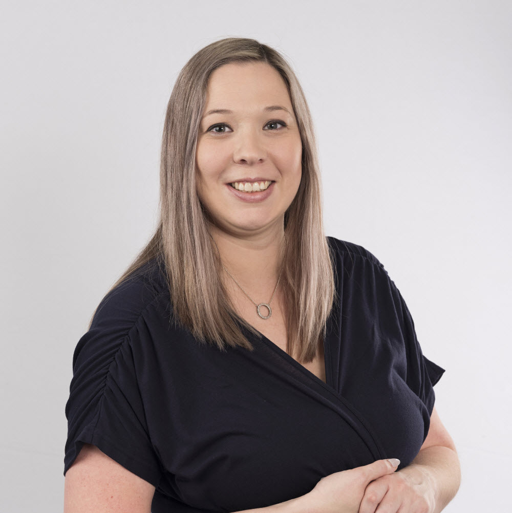 Megan Renshaw - Metro Solutions Management Accountant